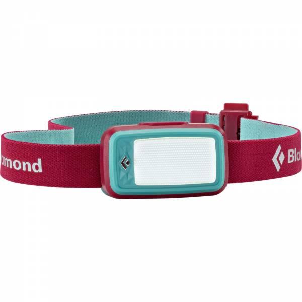 Black Diamond Wiz - LED Stirnlampe für Kinder berry - Bild 1