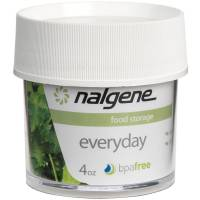 Nalgene Dose Polycarbonat - 125 ml