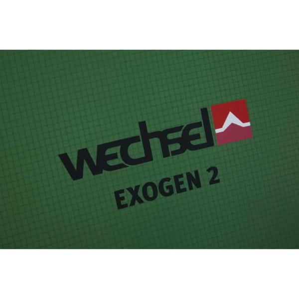 Wechsel Exogen 2 Zero-G - 2-Personen-Zelt green - Bild 14