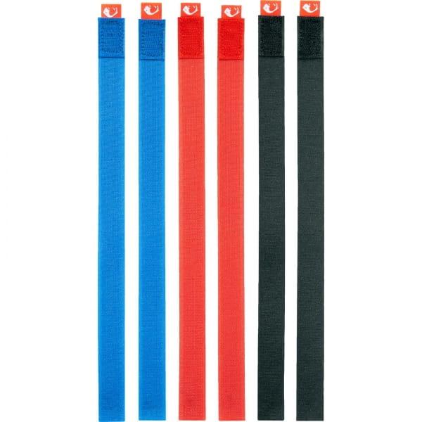 Tatonka Hook & Loop Strap Set - Klettbänder - Bild 2