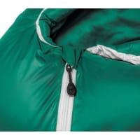 Vorschau: Grüezi Bag Biopod DownWool Subzero - Daunen- & Wollschlafsack pine green - Bild 9
