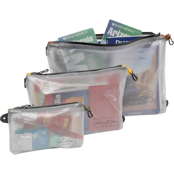 EXPED Vista Organiser - Tasche - Bild 1