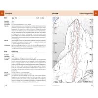 Vorschau: Panico Verlag Wetterstein Nord - Kletterführer Alpin - Bild 8