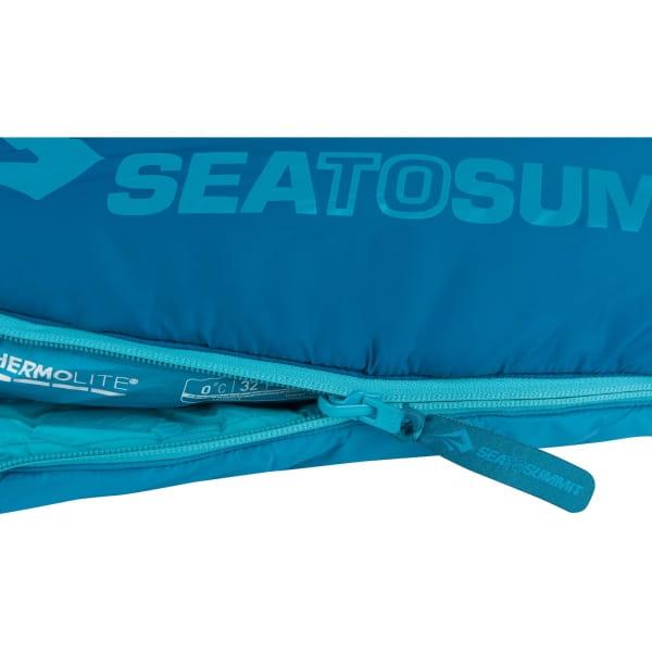 Sea to Summit Venture VtI Women's - Schlafsack carribean-aegean - Bild 11