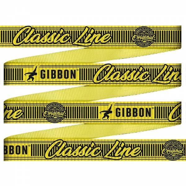 Gibbon Classic Line  - TreeWear Set - Slackline - Bild 4