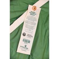 Vorschau: Grüezi Bag Biopod DownWool Nature Comfort  - Daunen- & Wollschlafsack basil green - Bild 10
