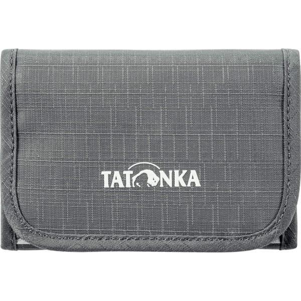 Tatonka Folder - Geldbörse titan grey - Bild 1