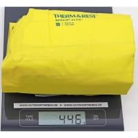 Vorschau: Therm-a-Rest Women's NeoAir XLite - Luftmatratze lemon curry - Bild 3