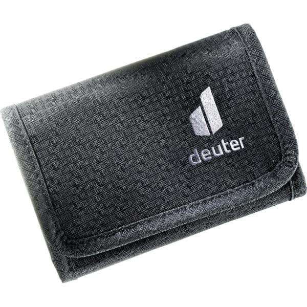 deuter Travel Wallet - Geldbörse black - Bild 1