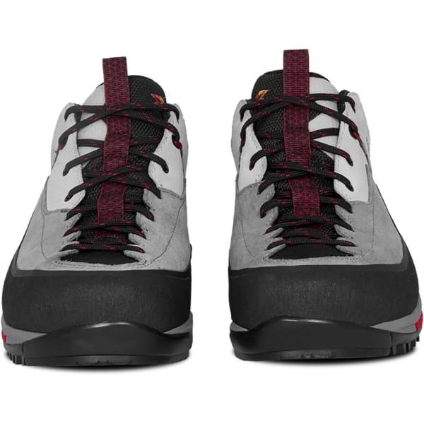 Garmont Dragontail Tech GTX - Approach Schuhe grey-red - Bild 4