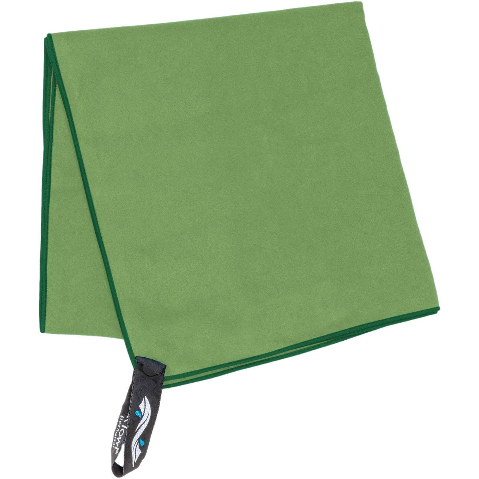 PackTowl Personal Face - Handtuch clover - Bild 4