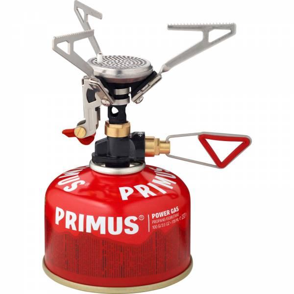 Primus Microntrail Piezo - Gaskocher - Bild 1