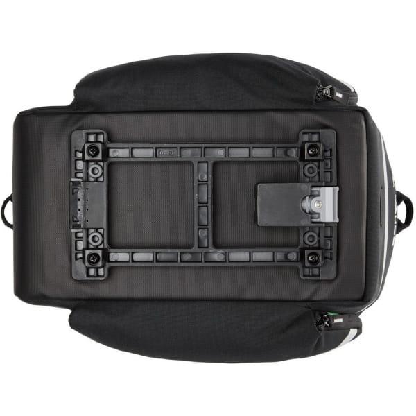 VAUDE Silkroad Plus (MIK) - Gepäckträgertasche black - Bild 2