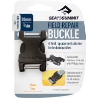 Sea to Summit Field Repair Buckle Side Release 2 Pin 20 mm - Gurtschnalle