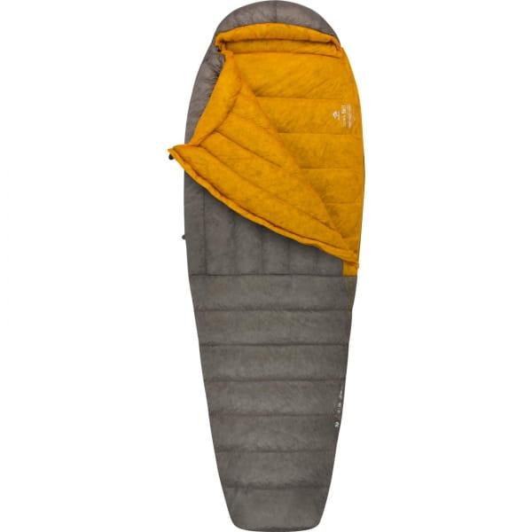 Sea to Summit Spark SpII - Schlafsack dark grey-yellow - Bild 4