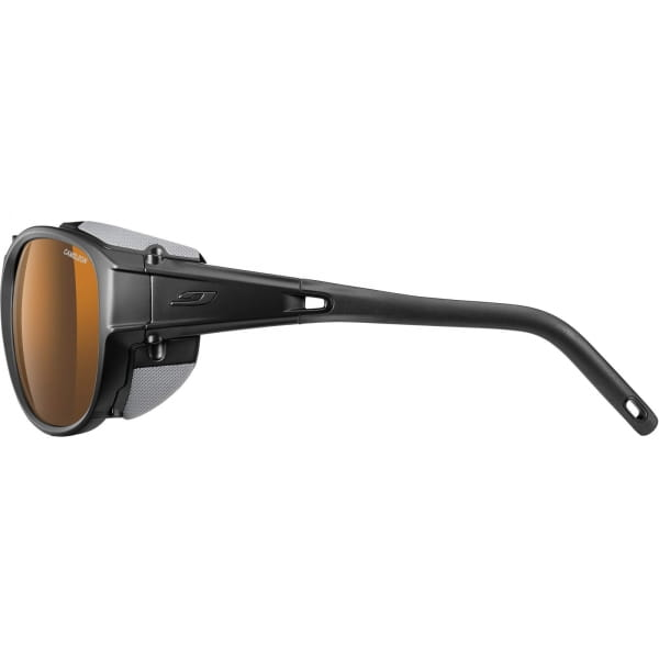 JULBO Explorer 2.0 Cameleon - Brille schwarz matt-schwarz - Bild 3