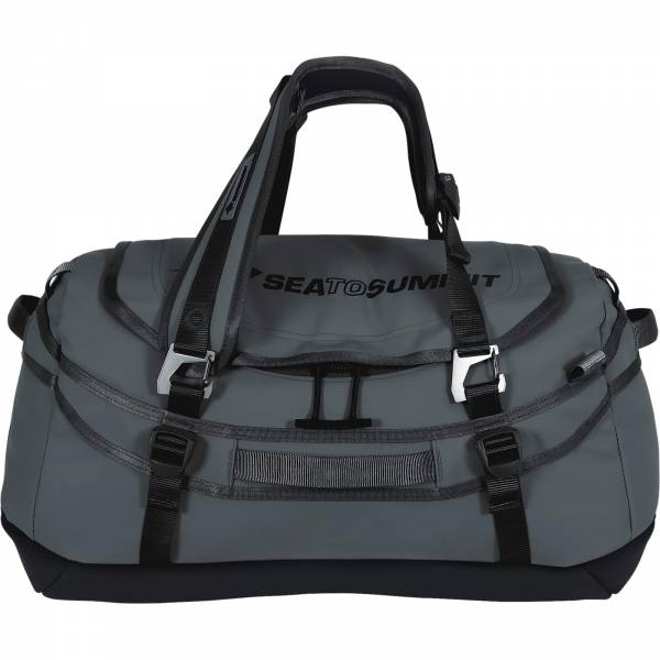 Sea to Summit Duffle 45 - Reisetasche charcoal - Bild 6