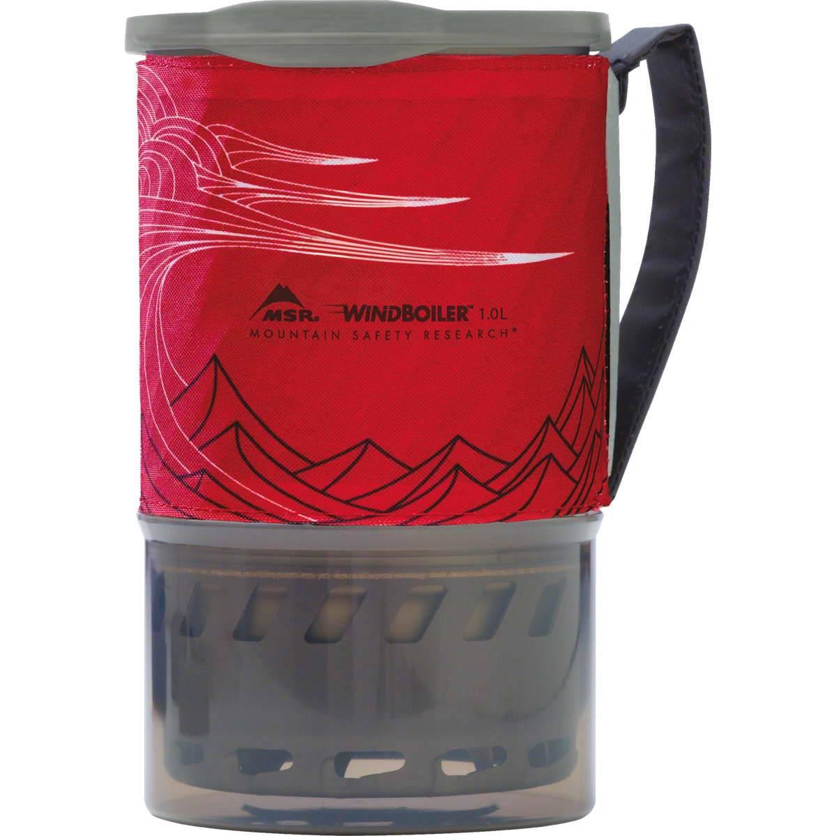 MSR WindBurner® - Kochersystem - Bild 4
