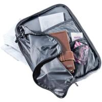 Vorschau: deuter Orga Zip Pack - Packtasche graphite-black - Bild 3