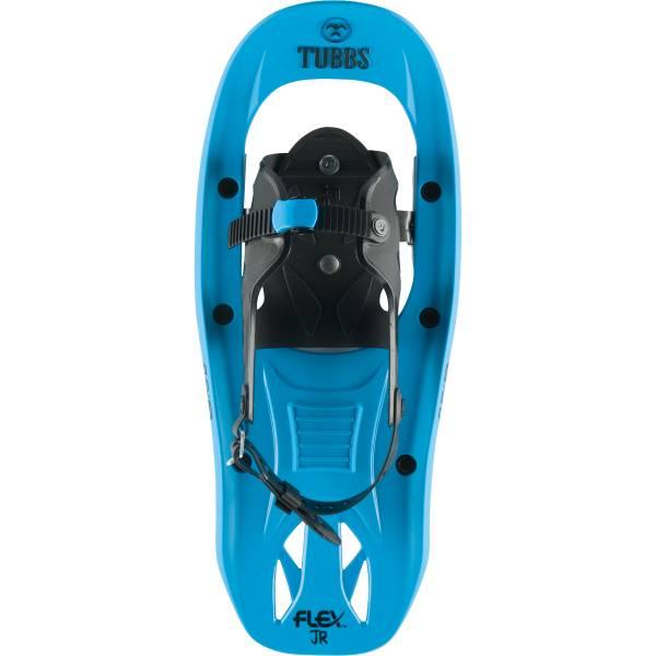 TUBBS Flex JR - Junior - Schneeschuhe für Kinder blau - Bild 3