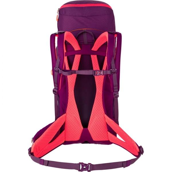 Salewa Alp Trainer 30+3 Women - Wanderrucksack dark purple - Bild 6
