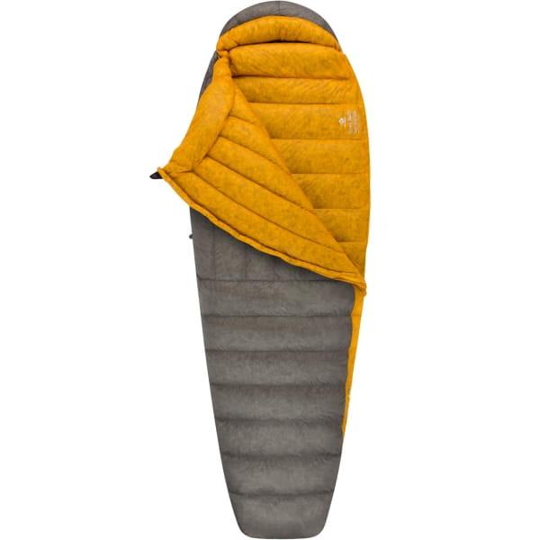 Sea to Summit Spark SpIV - Schlafsack dark grey-yellow - Bild 3