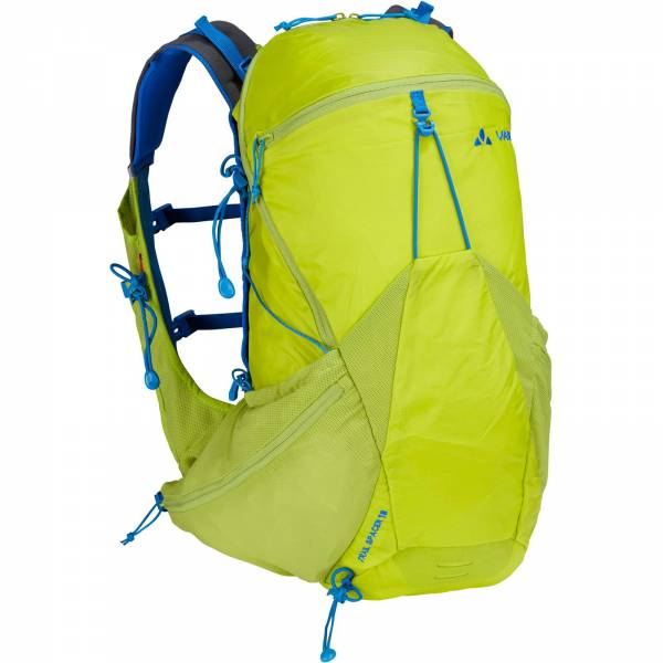 VAUDE Trail Spacer 18 - Rucksack bright green - Bild 2