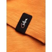Vorschau: Chillaz Men's Cow - T-Shirt rust - Bild 7