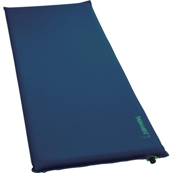 Therm-a-Rest BaseCamp - Schlafmatte poseidon blue - Bild 1