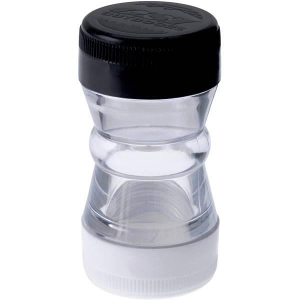 GSI Salt + Pepper Shaker - Bild 1