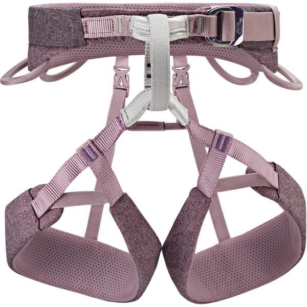 Petzl Selena - Damen-Sportklettergurt violett - Bild 1