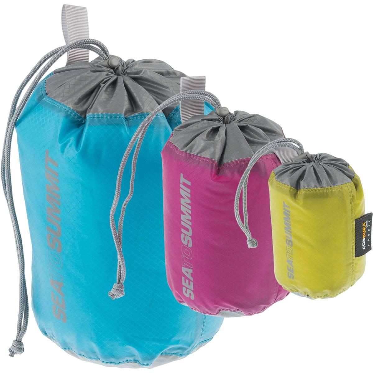 Sea to Summit TravellingLight Stuff Sacks - Packbeutelset - Bild 1