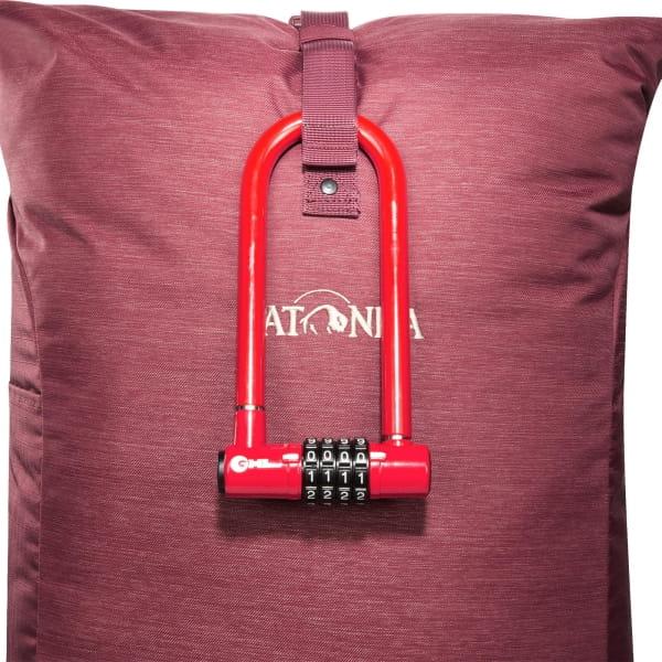 Tatonka Grip Rolltop Pack S - Daypack bordeaux red 2 - Bild 27