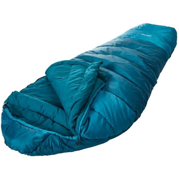 Wechsel Tents Dreamcatcher 0° M - Schlafsack legion blue - Bild 6