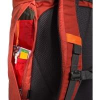 Vorschau: Tatonka Grip Rolltop Pack - Daypack redbrown - Bild 19