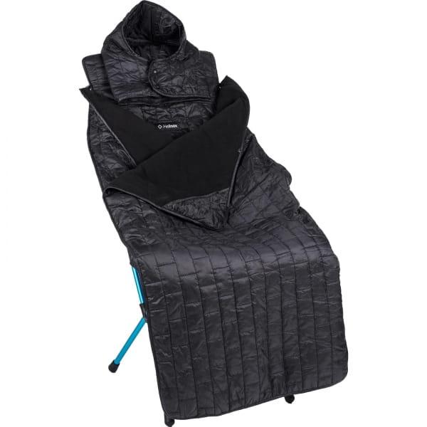 Helinox Toasty Sunset & Beach Chair - Decke black - Bild 1