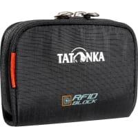 Vorschau: Tatonka Plain Wallet RFID B - Geldbörse black - Bild 1
