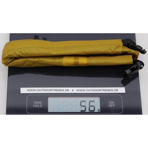 Mountain Equipment Lightweight Drybag - wasserdichter Packsack - Bild 9