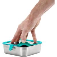 Vorschau: klean kanteen Meal Box 20oz - Edelstahl-Lunchbox stainless - Bild 6