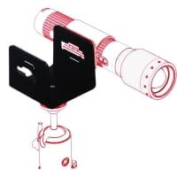 Vorschau: Ledlenser Tripod Adapter Type D - Lampenhalterung - Bild 2