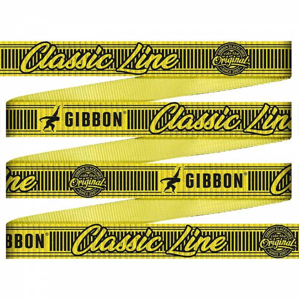Gibbon Classic Line XL - TreeWear Set - Slackline - Bild 3