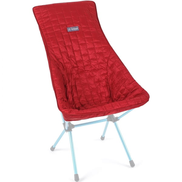 Helinox Sunset & Beach Chair Seat Warmer scarlet-iron - Bild 8
