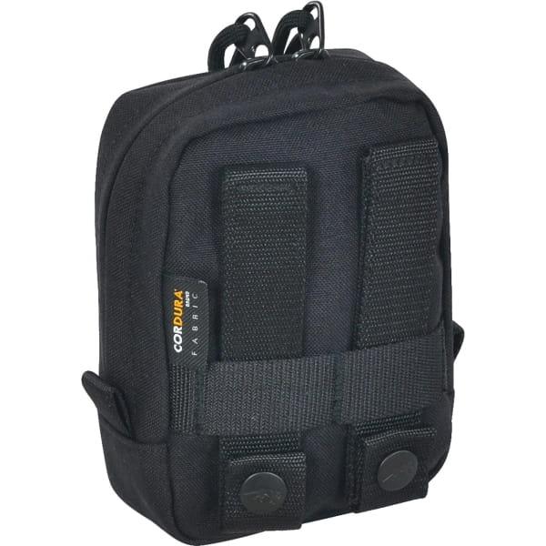 Tasmanian Tiger Tac Pouch 1 Vertical - Zusatztasche black - Bild 2