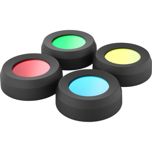Ledlenser Color Filter Set 36 mm - Farbfilter - Bild 1
