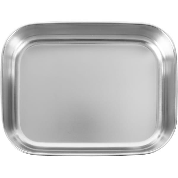 Tatonka Lunch Box I 800 ml - Edelstahl-Proviantdose stainless - Bild 4