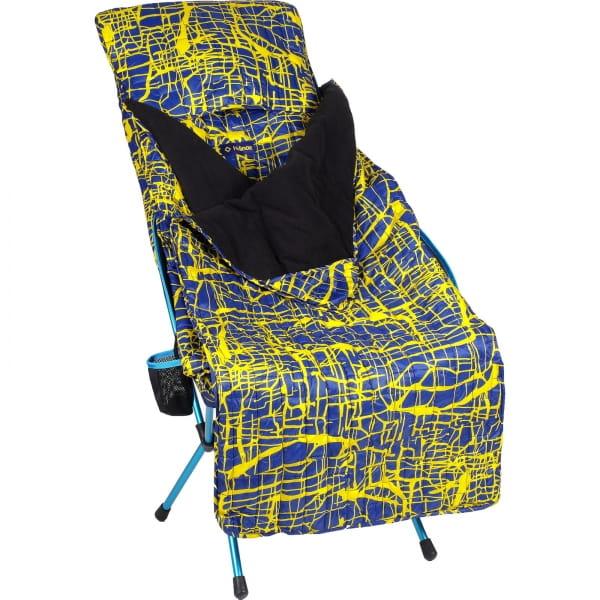 Helinox Toasty Playa & Savanna Chair - Decke flow line - Bild 10