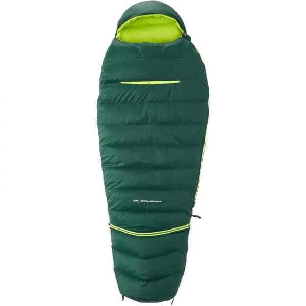 Y by Nordisk  Tension Junior - Kinderschlafsack scarab-lime - Bild 1