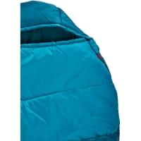 Vorschau: Wechsel Dreamcatcher 0° - Schlafsack legion blue - Bild 19