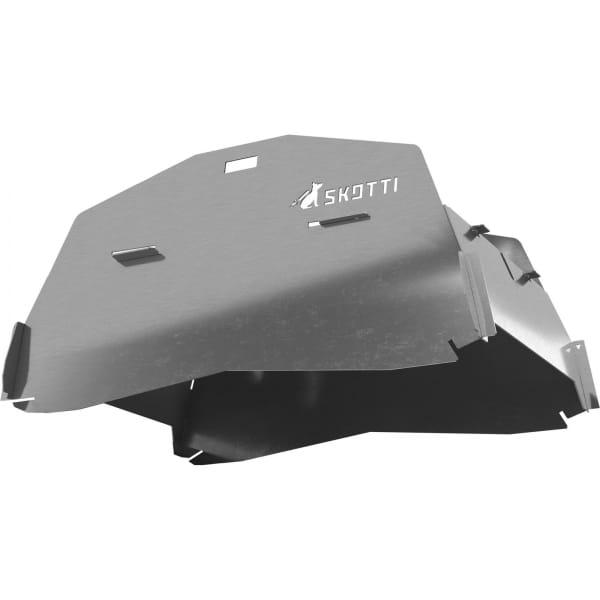 SKOTTI Cap - Erweiterung für Grill - Bild 1