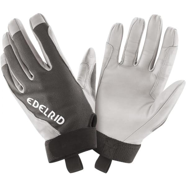 Edelrid Skinny Glove - Klettersteighandschuhe titan - Bild 1